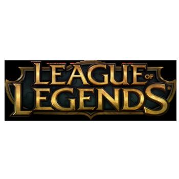 League of Legends 8100 Riot Points